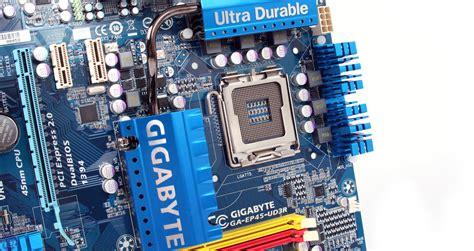 Gigabyte GA-EP45-UD3R | bit-tech.net