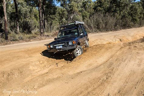 Land Rover Discovery Modification by Land Rover Discovery 1 Modified