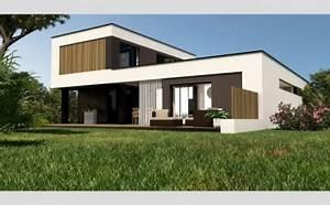 Trecobat, maison à énergie positive Breizhfunding
