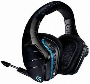 Headset Gaming Test : logitech g933 artemis spectrum wireless gaming headset ~ Kayakingforconservation.com Haus und Dekorationen