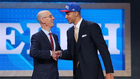 Adam Silver says NBA needs 'new approach' toward one-and ...