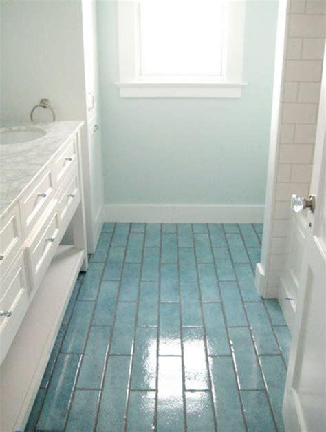 blue floor l 40 blue bathroom floor tile ideas and pictures
