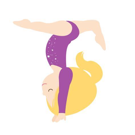 Gymnastics Clipart Gymnastics Clipart Www Imgkid The Image Kid