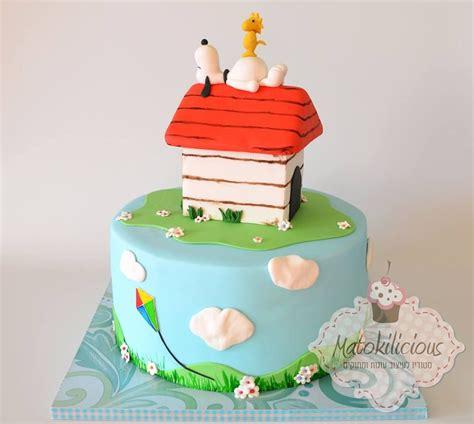 snoopy cake matokilicious cakes snoopy scooby doo