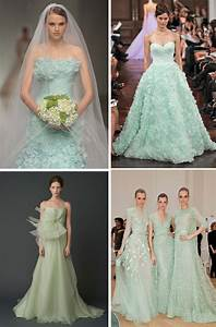Tips of themed wedding mint green wedding party for Mint dresses for wedding