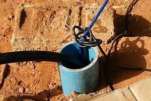Forer Un Puits Soi Même : raccorder son puits d 39 eau ou son forage la maison ~ Premium-room.com Idées de Décoration