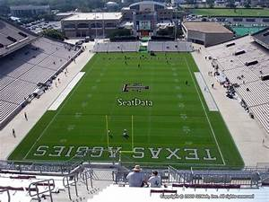 Kyle Field Seating Chart Kyle Field Section 414 Rateyourseats Com
