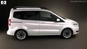 Ford Tourneo Courier Avis : ford tourneo courier reviews prices ratings with various photos ~ Melissatoandfro.com Idées de Décoration
