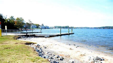 Ebenezer Boat Landing Jordan Lake by Swimming At Ebenezer Park Closed For Summer Due To Drought