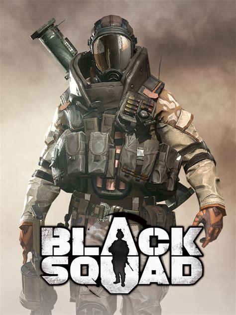media black squad
