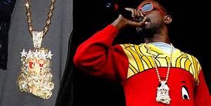 Kanye West – Jesus Piece by Game