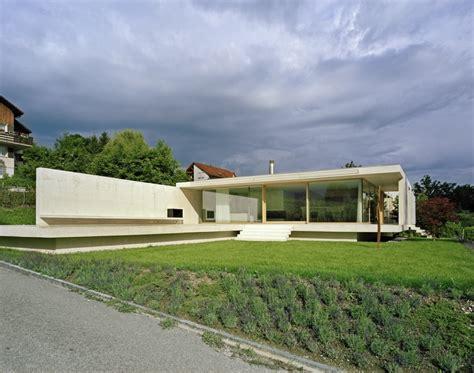 contemporary  storey house  zurich homedezen