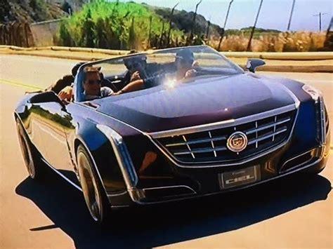 Entourage Cadillac by Cadillac Ciel In 2015 Quot Entourage Quot