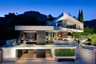 architectural house modern mansion openhouse by xten architecture