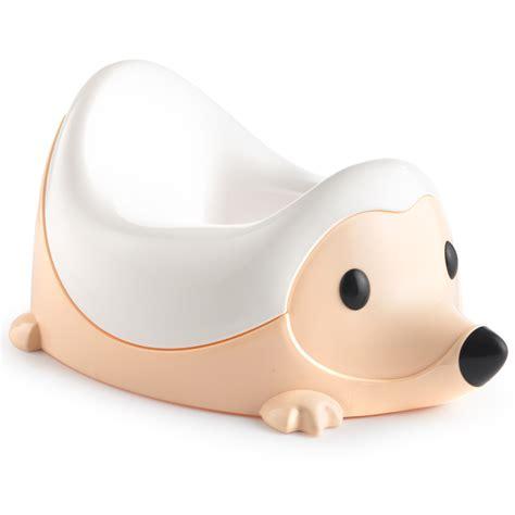 pot de chambre bebe pot hérisson marron de aubert concept pots aubert