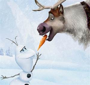 Olaf Wallpapers - Wallpaper Cave