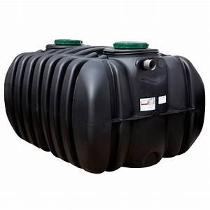 Couvercle Fosse Septique Plastique : fosse septique avec pr filtre sotralentz 5000 l leroy ~ Dailycaller-alerts.com Idées de Décoration
