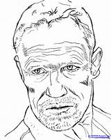 Walking Dead Coloring Dixon Pages Merle Draw Daryl Drawing Sheets Clash Clans Adult Colouring Jailbreak Drawings Gems Dragoart Books Hack sketch template