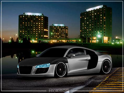 audi  night  hybs  deviantart