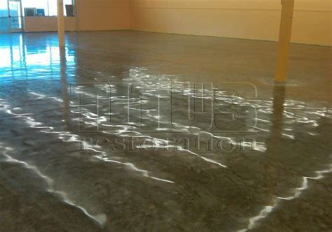 Expectations and Possiblities   Polished Concrete Problems