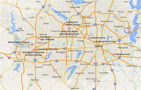 Dallas Fort Worth Metroplex – Fashion dresses