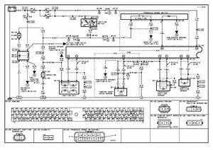 2001 Mazda 626 Oil Filter Engine Diagram