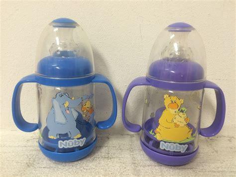 baby food bottle feeder 1 new nuby infant feeder 4 oz baby food cereal baby