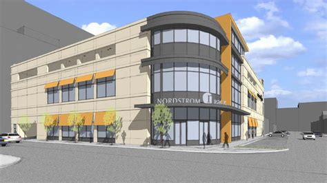 nordstrom rack chicago lincoln park will relatively soon be home to nordstrom