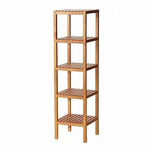 Ikea Tritthocker Molger : molger shelf unit birch shelves corner shelving and ~ Michelbontemps.com Haus und Dekorationen