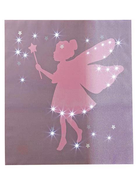 d馗o chambre fille toile lumineuse fée chambre fille vertbaudet avis