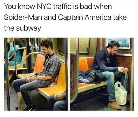 Meme Nyc Dopl3r Memes You Nyc Traffic Is Bad When