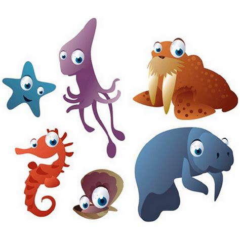 Wandtattoo Kinderzimmer Aquarium by Wandtattoo Kinder Marine Aquarium Kit Webwandtattoo