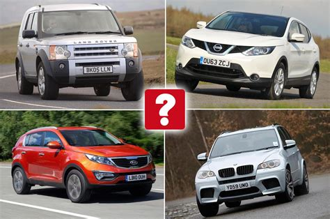 Top Used Suv 10000 by Top 10 Used Suvs For Less Than 163 10 000 What Car