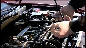 2009 Mazda 6 - 4 Cylinder Spark Plug Replacement   And Coils   How To