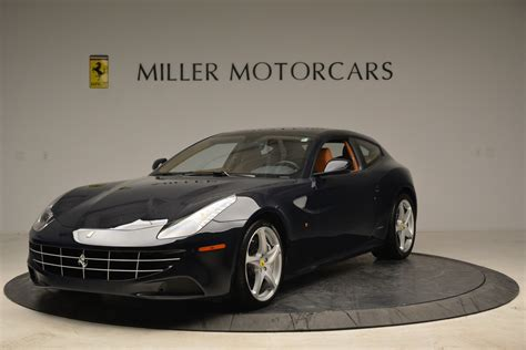 Iseecars.com analyzes prices of 10 million used cars daily. Pre-Owned 2014 Ferrari FF For Sale (Special Pricing ...