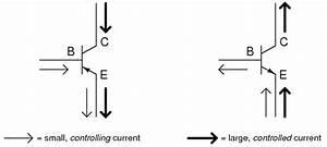 How Does The Current Travel In Bipolar Junction Transistor