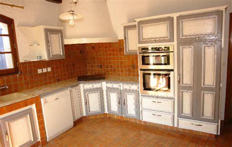 restaurer cuisine rénovation cuisine