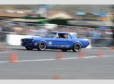 Weekend RewindAll American GetTogether Brings Great Weather, Great Cars to Pleasanton