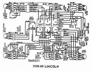 Lincoln 1959