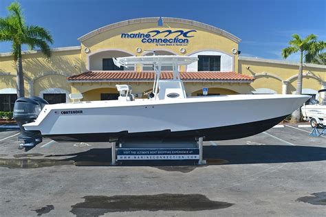 Contender Boats Colors by New 2013 Contender 32 St Step Hull Boat For Sale In West