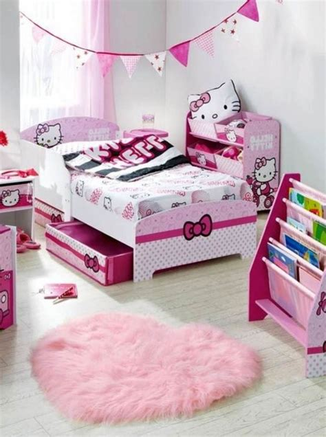Hello Bedroom Design by Hello Kity Bedroom Designs With Smart Storage Bed