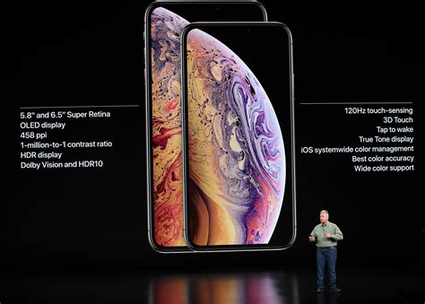 Apple Unveils Iphone Xs, Iphone Xs Max And Iphone Xr Time