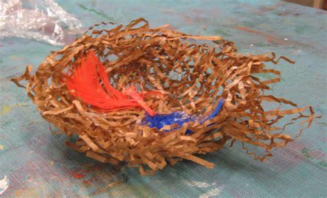 StrongStart: Bird's Nests
