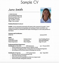hd wallpapers deckhand resume examples - Deckhand Resume Templates