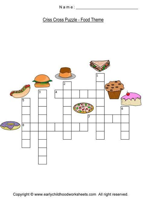 free preschool crossword worksheets yahoo image search 878 | d0aeee531eeed9dbf8547b493cad89f9