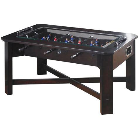 coffee table foosball table coffee table coffee table design ideas 2299