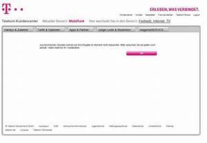 Www Telekom De Kundencenter Festnetz Rechnung : gel st zugang kundencenter mobilfunk geht nicht mehr telekom hilft community ~ Themetempest.com Abrechnung