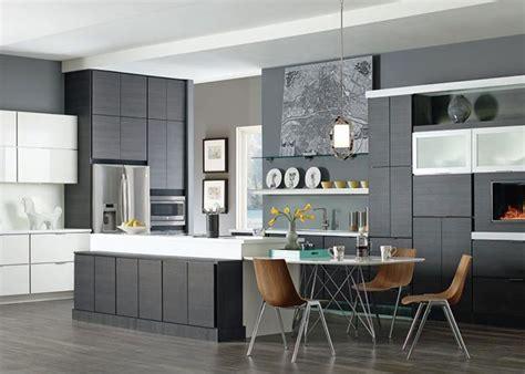 kitchen design trends        horner millwork