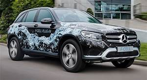 Mercedes Benz Glc Versions : mercedes glc f cell hydrogen prototype unveiled production version due in 2017 ~ Maxctalentgroup.com Avis de Voitures