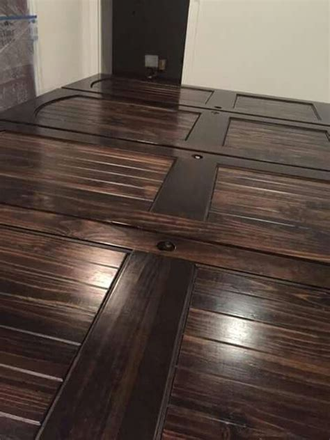 Longleaf Pine Flooring San Antonio by Pine Wood Minwax Espresso Decorating